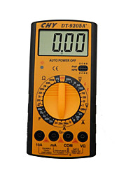 DT9205 Digital Multimeter