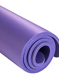 NBR Yoga Mats Non-Slip 15 mm