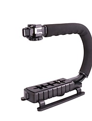 U-Grip Holder for Digital Camera Cellphone Flash