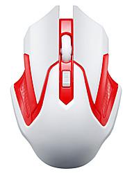 Motocross g409 4keys 1600dpi usb mouse rosso rosso rosso