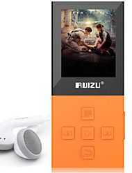RUIZU X18 MP3 Wireless Bluetooth Lossless Music Player