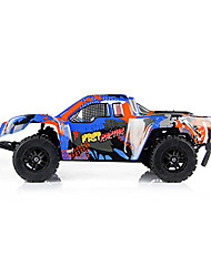 WL Toys Buggy 1:12 Brush Electric RC Car 40 2.4G Ready-To-Go 1 x Manual 1 x Charger 1 x RC Car