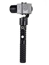 Telescopic Pole Mini Dobrável Ajustável Para All Action Camera Esportes Relaxantes Campismo Relaxante Viajar Piquenique