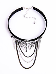 European And American Brands Of Chain Neckchains Chains Of Necklaces