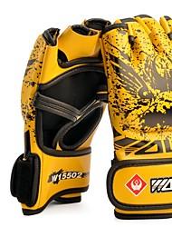 Boxing Training Gloves for Boxing Fingerless Gloves Safety