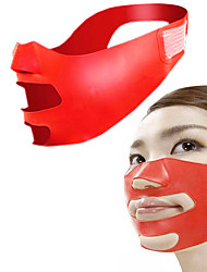 Productos Antiarrugas Restaura la Elasticidad y Brillo de la Piel Adelgazante Levantamiento de piel Hacer cara más delgada Para promover