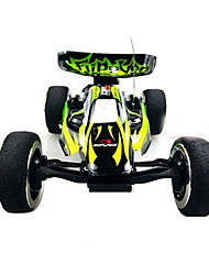 Passeggino 1:24 Auto RC 2.4G Pronto all'uso 1 manuale x 1 x caricabatterie 1 x RC Car
