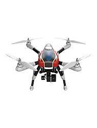 Drone XK X500 2 Axes Avec Caméra Retour Automatique Auto-Décollage Sécurité Intégrée Mode Sans Tête Avec CaméraQuadri rotor RC