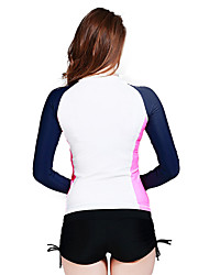 Quick Sell Through Amazon Hot Men and Women Couples Jellyfish Clothing Long-sleeved Swimsuit Outdoor Sunscreen Quick-drying Surf Clothing