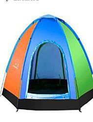 3-4 человека Дорожная сумка Тент для пляжа Один экземляр Палатка Складной тент Сохраняет тепло Ультрафиолетовая устойчивость для Отдых и
