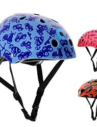 Roller Skating Helmet Bicycle Riding Children Men & Women Skateboarding Ice Skating Skate Skate Hat
