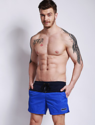 Men's Breathable Cotton Diving Suit Bottoms-Swimming Beach Summer Fashion