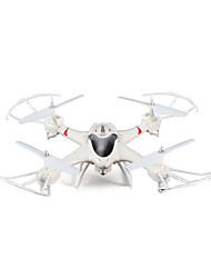 Drone SJ  R/C X300-2 4 canali Giravolta In Volo A 360 Gradi Quadricottero Rc Telecomando A Distanza Cavo USB Manuale D'Istruzioni