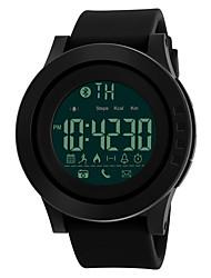 Skmei® Men's Outdoor Sports Bluetooth Multifunction Wrist Watch 50m Waterproof Assorted Colors