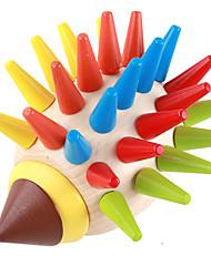 Brinquedos Magnéticos Blocos de Construir para presente Blocos de Construir 1-3 anos 3-6 anos de idade Brinquedos