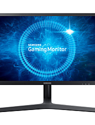 SAMSUNG S25HG50FQC 24.5-Inch 144Hz GUming UX Interface Low Blue Flash Gaming Display