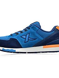 X-tep Baskets Chaussures de Course Homme Respirable Anti-transpiration Ultra léger (UL) Confortable Sports Intérieur Utilisation Exercice
