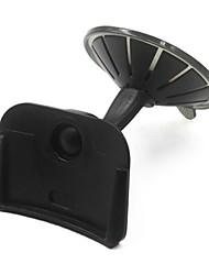 Ziqiao voiture pare-brise monture support croquette support ventouse pour tomtom one v2 v3 2ème 3ème édition gps