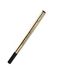 Ручка Сменные блоки Ручка бочка Цвета чернил For Школьные принадлежности Офисные принадлежности В упаковке 24