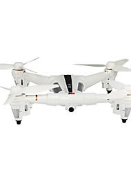 Drone WL Toys X300W 5Canaux 6 Axes Avec Caméra HD 720PEclairage LED Retour Automatique Auto-Décollage Sécurité Intégrée Mode Sans Tête
