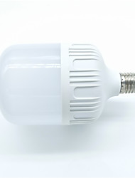 1pcs 30W E27 LED Globe Bulbs 2500lm Cool White Decorative Led Bulb Light for Home Christmas Light AC220V
