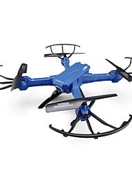 Drohne JJRC H38WH Mit 2.0MP HD - Kamera Kopfloser Modus 360-Grad-Flip FlugFerngesteuerter Quadrocopter USB Kabel Rotorenblätter