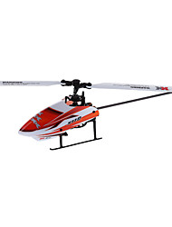 XK K110 Blast 6CH Brushless 3D6G System RC Helicopter RTF Brushless Motor BNF Drone Remote Control Helicopter