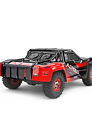 WL Toys 12423 Гоночный багги 1:12 Коллекторный электромотор Машинка на радиоуправлении 50 2.4G Готов к использованию1 x Руководство 1 х