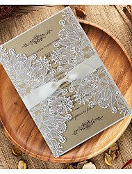 Gate-Fold Wedding Invitations 50-Engagement Party Cards Invitation Cards Invitation Sample Mother's Day Cards Baby Shower Cards Bridal