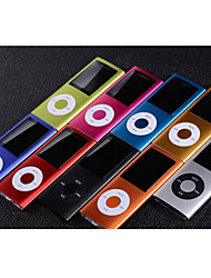 16gb 200 horas desporto digital mp3 player de rádio jogadores música vedio Estéreo