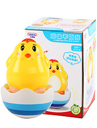 Educational Toy Chicken Plastics Kid