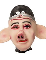 Artigos de Halloween Baile de Máscara Fantasias Festival/Celebração Trajes da Noite das Bruxas Vintage Máscaras Dia Das Bruxas Carnaval