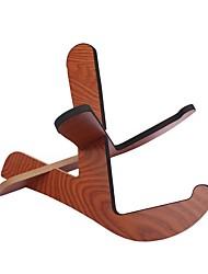 профессиональный Подставки Высший класс Гитара Акустическая гитара Электрическая гитара Новый инструмент Дерево Аксессуары для
