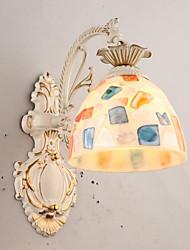 AC220 E27 Tifani Outros Característica Luz de Baixo Luz de parede