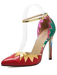 Women's Boots Spring / Fall / WinterHeels / Snow Boots /  Basic Pump / Comfort / Shoes & Matching Bags /