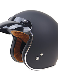 Half Helmet Compact Impact resistant High Quality ABS Motorcycle Helmets