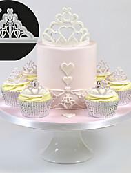 2 Формы для нарезки печенья Цветы Торты Печенье Для Cookie Антипригарное покрытие Высокое качество Своими руками