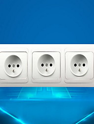 Electrical Outlets PP None 8*22*5