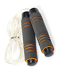 Jump Rope/Skipping Rope Exercise & Fitness Durable Jumping Help to lose weight Spring steel wire-