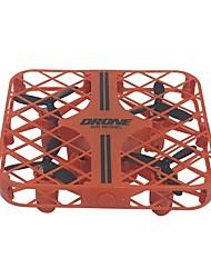 Dron XY-016 4 Canales 6 Ejes Iluminación LED Retorno Con Un BotónQuadcopter RC Mando A Distancia Cable USB 1 Batería Por Dron Manual De