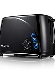 Brotmaschinen Toaster Neuheiten für die Küche 220VGesundheit Geräuscharm Niedrige Vibration Reservierungsfunktion Timer Multifunktion