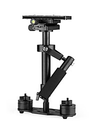 ASJ-S40 SLR Handheld Stabilizer Small Stanni Stabilizer SLR Micro Video Stabilizer