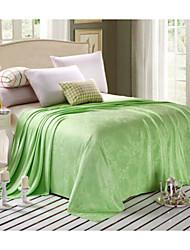 Шерсть Растения Бамбук/хлопок одеяла