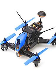 Drone F210 3D 4 canali Con videocamera HD Con videocamera Quadricottero Rc Telecomando A Distanza Telecamera Manuale D'Istruzioni