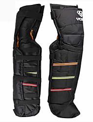 Yohe yh-k8 мотоцикл коленоподъемник электрический автомобиль теплый и водонепроницаемый утолщение холодные леггинсы велосипедные