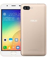 ASUS Zenfone 4 max plus X015D ZC550TL 5000mah big battery 5.5 inch 3G 32G MTK6750 Android 7.0 Metal Mobile phone