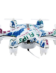 Cheerson CX-37 Smart-H Remote Control RC Drone Helicopter With 0.3MP HD Camera WiFi FPV Phone App Control Quadcopter