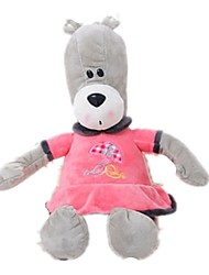 Stuffed Toys Dog Sponge 6 Years Old and Above