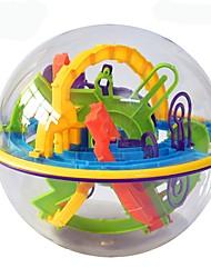 Bola Mágica Brinquedo Educativo Redonda Plásticos Rapazes Para Meninas