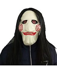 Artigos de Halloween Baile de Máscara Monstros Fantasias Festival/Celebração Trajes da Noite das Bruxas Vintage MáscarasDia Das Bruxas